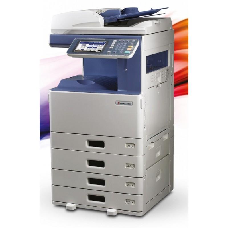 TOSHIBA STUDIO 2550c Fax