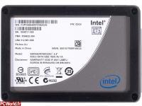 Intel X25-M Postville