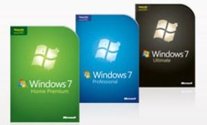 Combien de mémoire windows 7