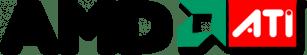 Logo AMD/ATI