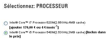 Core i5 Alienware M15x
