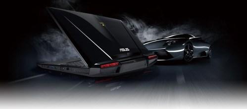 Asus VX7