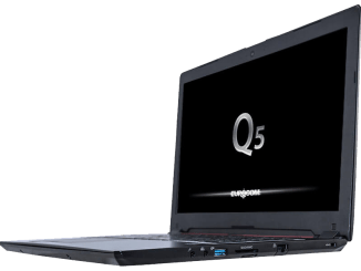 Clevo P975HR - Eurocom Q5