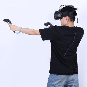 Oculus sans fil
