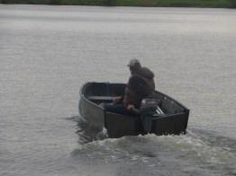 Porta-Bote, Portabote, Portaboot in Holland