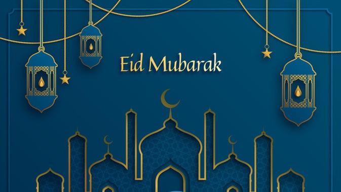 31 Ucapan Idul Fitri 2021 untuk Sahabat