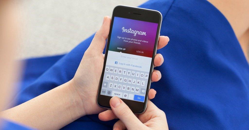 Login 5 Akun Instagram Dalam Satu Aplikasi