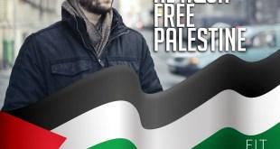 Save Palestine, Save AlQuds, Free Palestine
