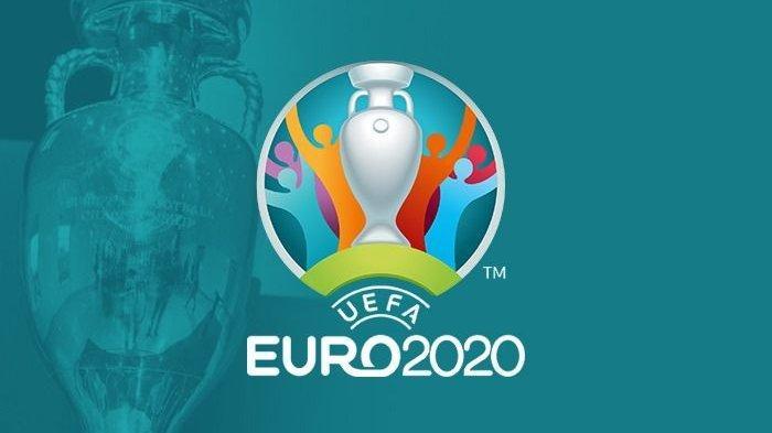Logo Euro 2021
