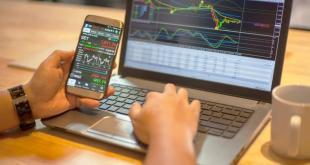 Trading Saham Online Terpercaya