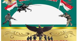 Link Twibbon Hari Peringatan Pemberontakan G30S PKI