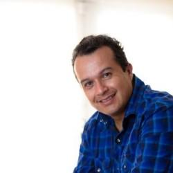 Hernan Rodriguez Gravity4