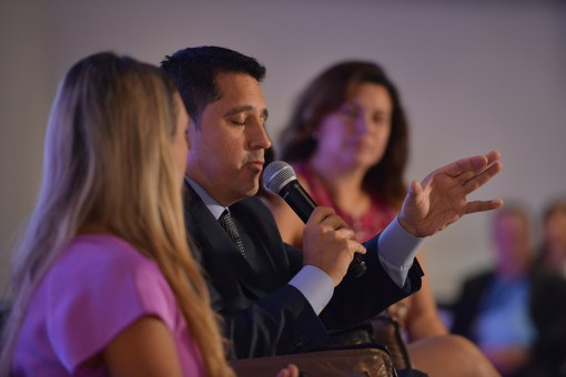 César Taveras, Online Marketing Manager, Rosetta Stone