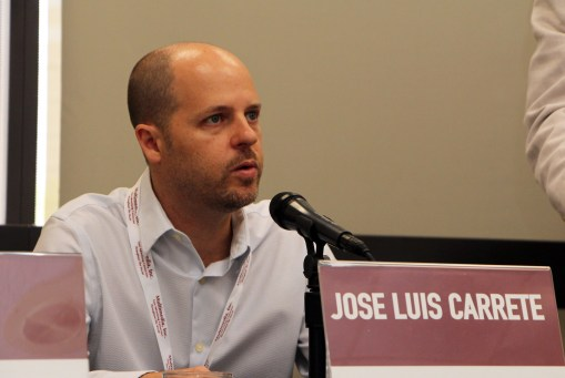 Jose Luis Carrete, Digital Officer Hoteles CityXpress