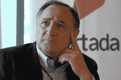 Jose Maria Sanabria, CEO, GroupM, Latin America