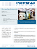 Pharmaceutical warehouse