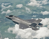Grande Bretagne: F35B ou C, la grande question