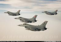Initial Link 2012: Exercice aérien géant au Bahrein