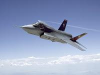 Grande Bretagne: c'est officiel, ce sera le F35B
