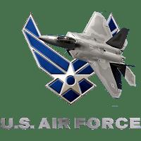 USAF: des pilotes évitent le F22