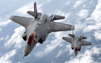 Corée du Sud : le F35 menacé d'être disqualifié