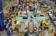 Etude: Quel avenir pour le programme F-35 JSF ?