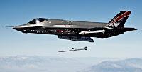Rafale et F-35 larguent de nouveaux missiles