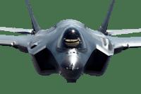 un mystérieux missile nommé CUDA pour le F-35