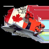 Abandon probable du F35 au canada : la tempête médiatique.