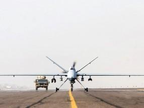 Contre-offre de dernière minute d'IAI pour fournir des drones à la France