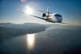 Dassault Aviation: Le falcon 5x (Ex SMS) dévoilé, découvrez-le en détail