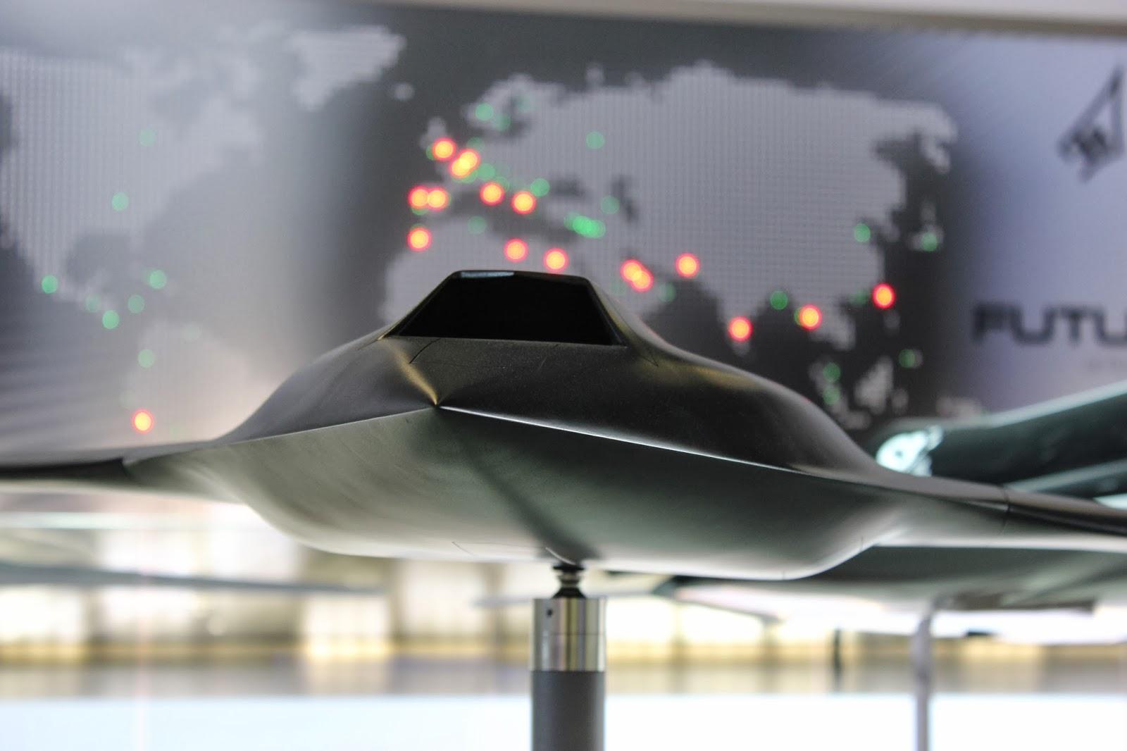Drone de combat futur : Lancement officiel pour les études de faisabilité entre Paris et Londres