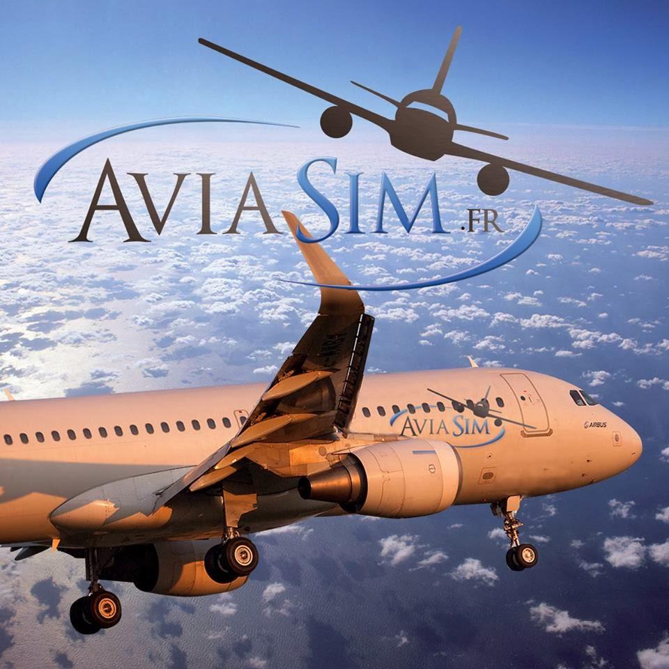 Pilotez un Airbus A320… pendant votre pause déjeuner !