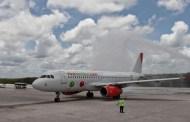 Une nouvelle compagnie passe au tout Airbus.