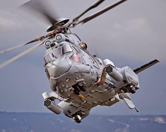 Airbus Helicopters : commandes en série en Asie-Pacifique