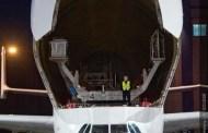 Lancement de l'A330 Beluga !