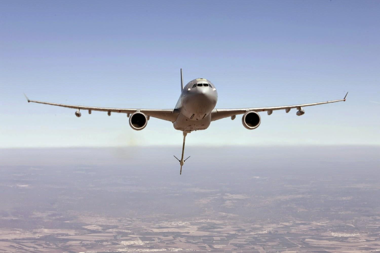 La DGA va commander des A330 MRTT et les baptise Phénix.