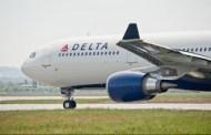 Delta receptionne le premier A330 242 tonnes