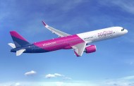 Wizz Air commande 110 A321neo