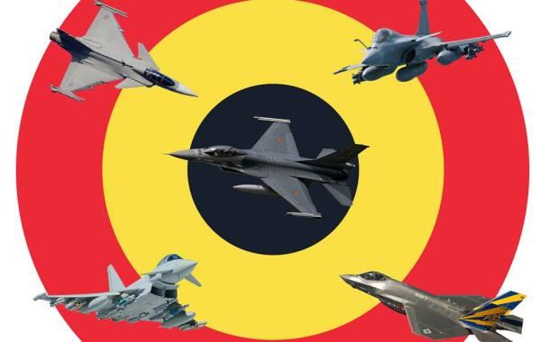 Appel d'offres belge pour de nouveaux avions de combat multirôles : Décodage