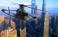 Airbus Hélicoptère dévoile le RACER