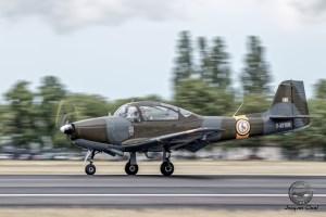 Focke Wulf P-149D