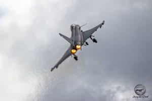 Eurofighter EF 2000 Typhoon - C.A6 armée de l'air espagnole