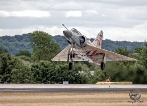 Mirage 2000-5F ,  Guynemer - Le vieux Charles