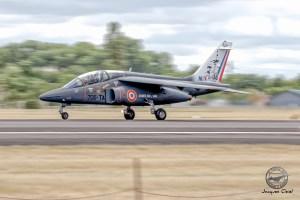 Dassault-Breguet/Dornier Alpha Jet E