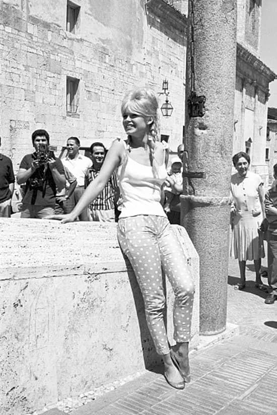 Histoire De La Mode Les Annes 1960 Portail De La Mode