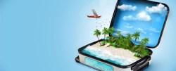 Préparez vos départs en vacances en fonction de la météo