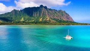 que faire en vacances à Hawaii