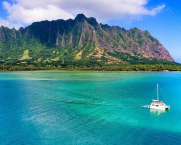 que faire en vacances à Hawaii