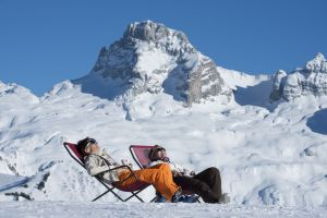 Les destinations idéales pour partir en vacances cet hiver